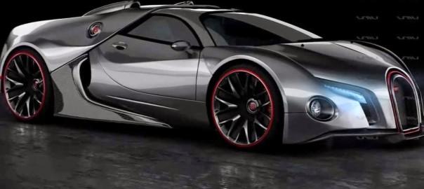 Bugatti 183 Chiron en venta